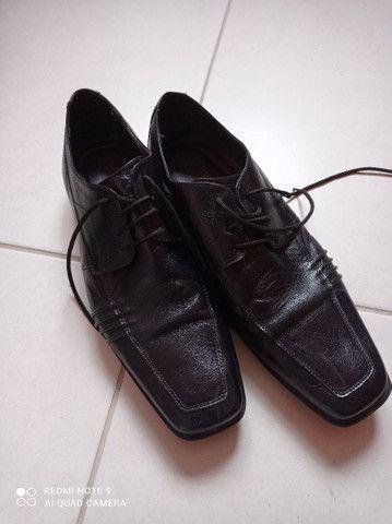 Sapato social Aduana - Foto 2