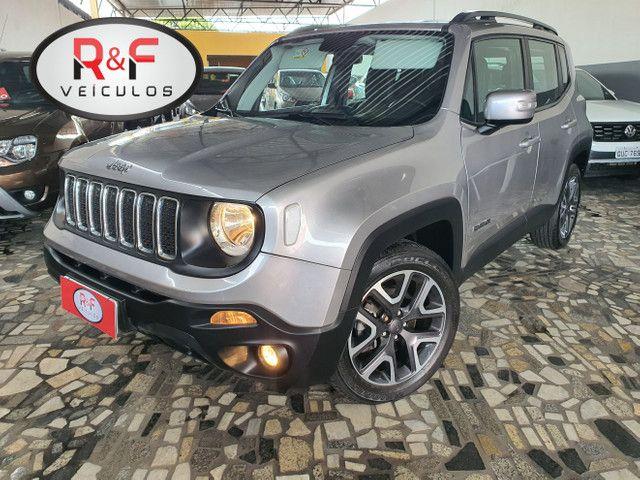 Jeep Renegade No Rio Grande Do Norte Olx