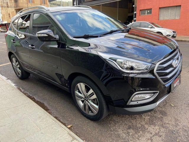 Hyundai IX35 B Modelo Novo 2° Dona Muito Novo Extra!!!! - Foto 2