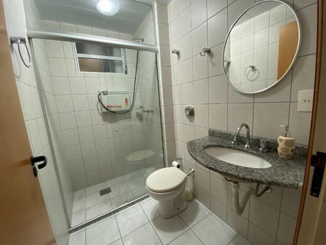 Apartamento 1 Dormitorio Garagem Coberta no Res.Vila Ventura em Coqueiros - Foto 15