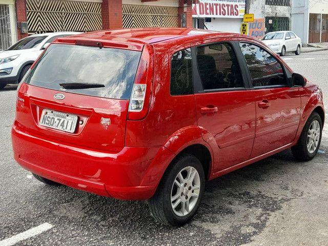 Fiesta rocam 1.0 flex 2010.2010 - Foto 5