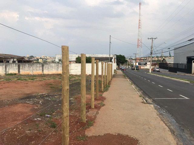 Terreno comercial em Alfenas - MG - Jardim Alvorada - Foto 3