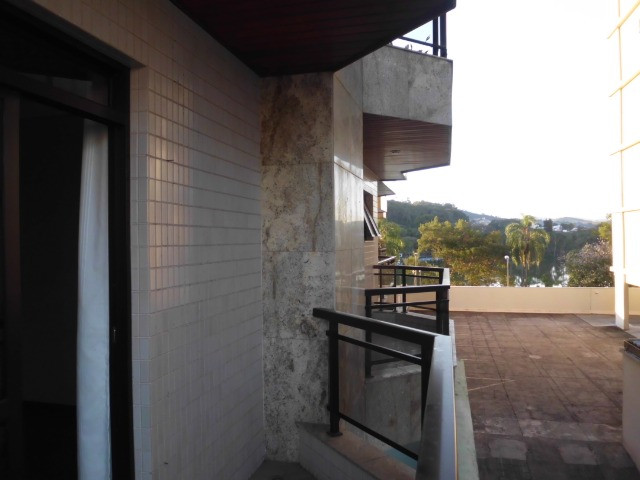 A103 - Apartamento com três suítes no centro nobre da cidade - Foto 15