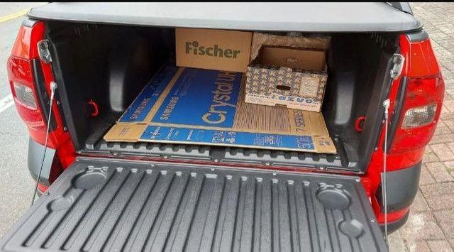 Volkswagen saveiro 1.6 Parcelamos - Foto 6