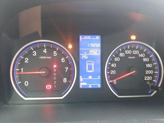 CR-V LX 2011 AUTOMÁTICO  - Foto 7