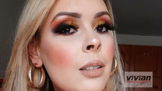 Maquiadora Profissional - Make - Foto 4