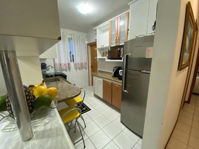 Apartamento 1 Dormitorio Garagem Coberta no Res.Vila Ventura em Coqueiros - Foto 5