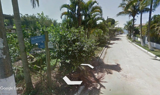 Praia das Cigarras Rua da Enseada, 46 Casa 3 ou 4 qtos A VIsta - Vazio - Foto 5