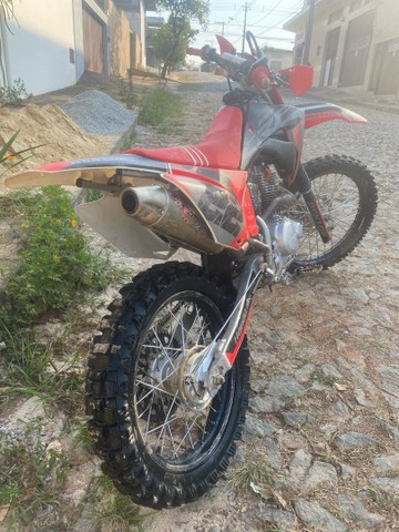 Crf 230 2012 - Foto 2