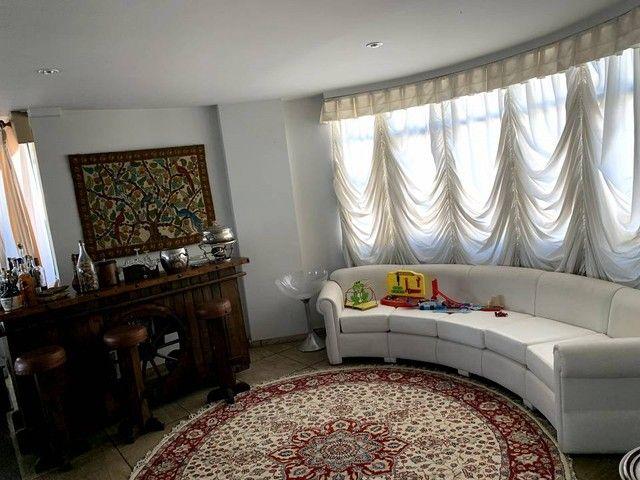 Apartamento para venda possui 598 metros quadrados com 4 quartos em Aterrado - Volta Redon - Foto 17