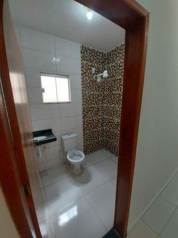 Casa top em Luziânia! 2/4 com 1 suite 140 mil - Foto 4