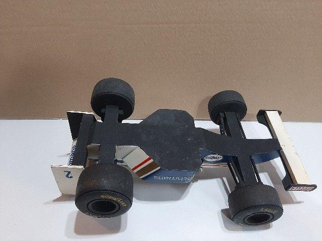 Carrinho de formula 1 antigo - Foto 5