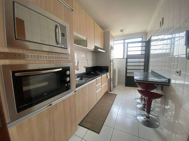 Apartamento para venda possui 85 metros quadrados com 3 quartos em Cidade Industrial - Cur - Foto 8