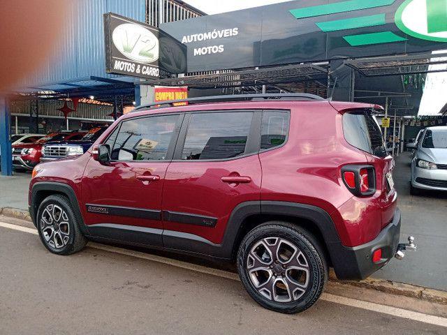 Jeep renegade longitude 2016 - Foto 4