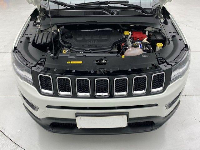 Jeep COMPASS COMPASS SPORT 2.0 4x2 Flex 16V Aut. - Foto 11