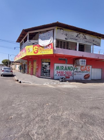 ( Supermercado Setor Vila Concórdia ) ( Villa pedroso, Recanto das minas gerais ) - Foto 8