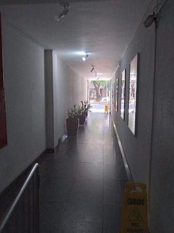 Sala com vaga exclusiva de garagem. - Foto 4