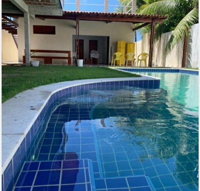 Casa Serrambi excelente a ver o mar, pra residencia ou comercio 50 metros pro mar. - Foto 5