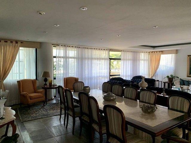 Apartamento para venda possui 598 metros quadrados com 4 quartos em Aterrado - Volta Redon - Foto 15