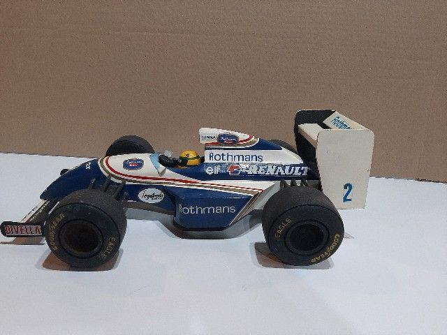 Carrinho de formula 1 antigo - Foto 2