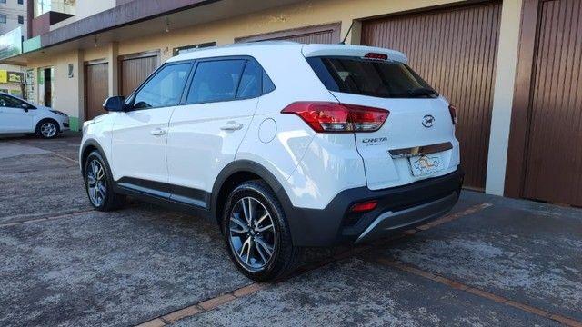 Hyundai/ Creta Pulse Plus 1.6 Automático 2018 - Foto 5