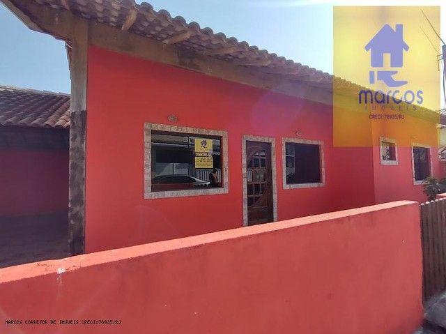 Casa em Condomínio para Venda em São Pedro da Aldeia, Fluminense, 2 dormitórios, 1 suíte,