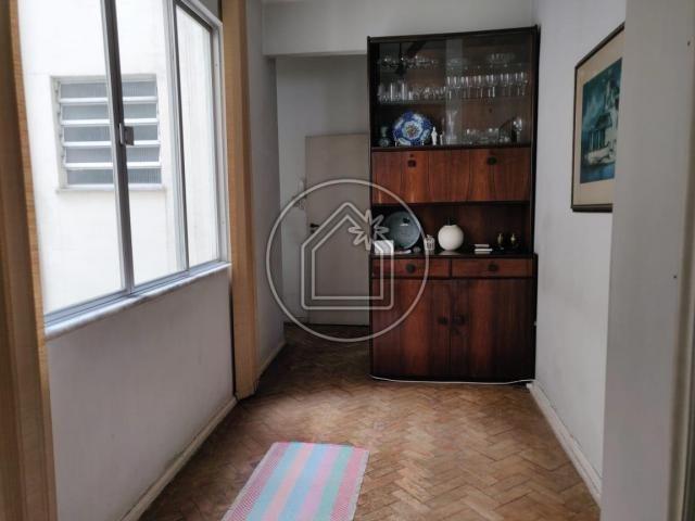 Apartamento à venda com 3 dormitórios em Flamengo, Rio de janeiro cod:892784 - Foto 4