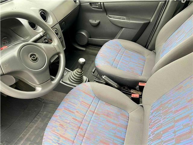 Chevrolet Celta 1.0 mpfi vhce spirit 8v flex 4p manual - Foto 7