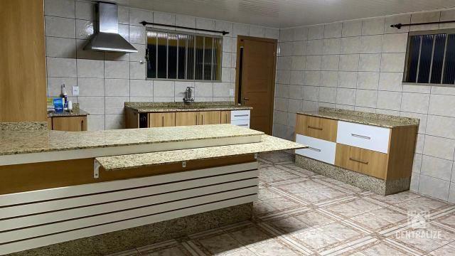 Casa à venda com 3 dormitórios em Uvaranas, Ponta grossa cod:1580 - Foto 7
