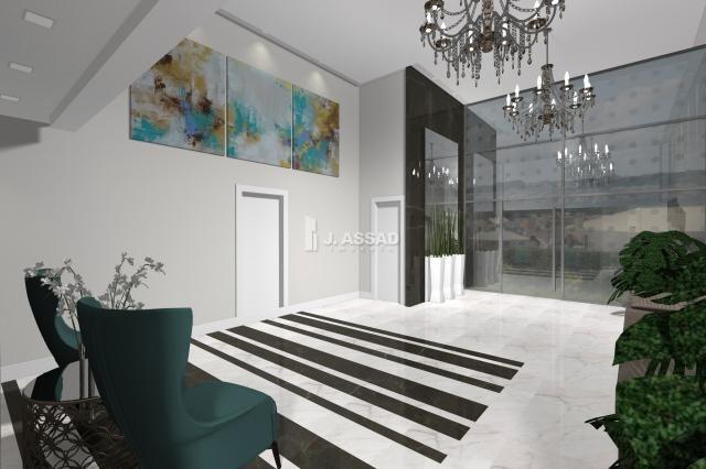 Apartamento à venda com 3 dormitórios em Centro, Guaratuba cod:GD0031 - Foto 9