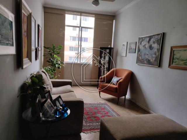 Apartamento à venda com 3 dormitórios em Flamengo, Rio de janeiro cod:892784