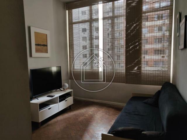 Apartamento à venda com 3 dormitórios em Flamengo, Rio de janeiro cod:892784 - Foto 5