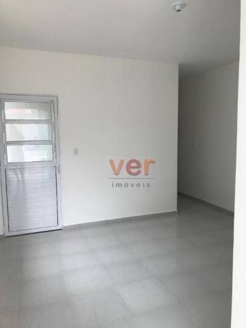 Casa à venda, 89 m² por R$ 159.000,00 - Ancuri - Itaitinga/CE - Foto 11
