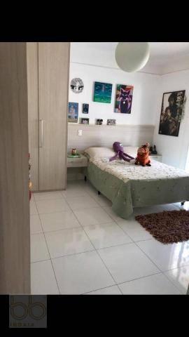 Casa com 3 dormitórios à venda, 336 m² por R$ 1.120.000,00 - Condomínio Amstalden Residenc - Foto 19