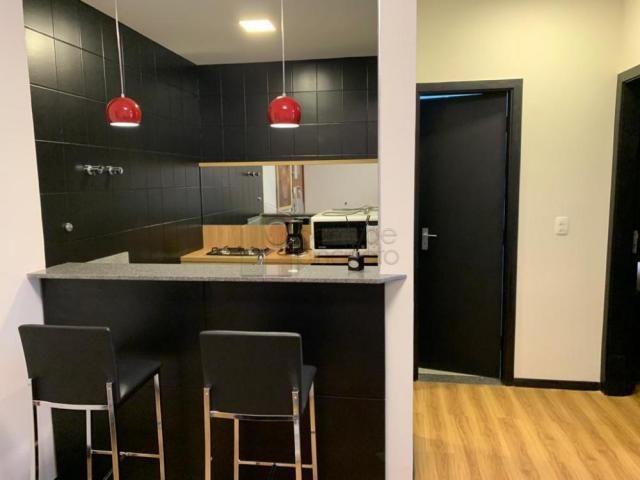 Apartamento para alugar com 1 dormitórios em Anhangabau, Jundiai cod:L12719 - Foto 2