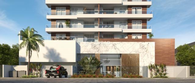 Apartamento à venda com 3 dormitórios em Centro, Guaratuba cod:GD0031 - Foto 5