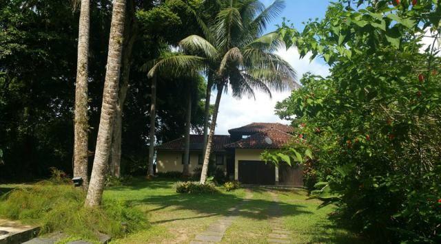 Casa à venda com 5 dormitórios em Vila velha, Angra dos reis cod:BR40330 - Foto 3