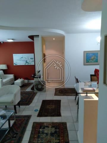 Apartamento à venda com 4 dormitórios em Leblon, Rio de janeiro cod:892920 - Foto 7