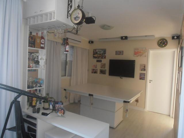 Apartamento à venda com 3 dormitórios em São sebastião, Porto alegre cod:156817 - Foto 6