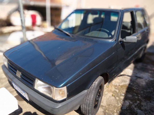Fiat uno elx 1.0 gasolina 1994