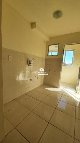Apartamento à venda com 2 dormitórios em Nossa senhora do rosário, Santa maria cod:100463 - Foto 13
