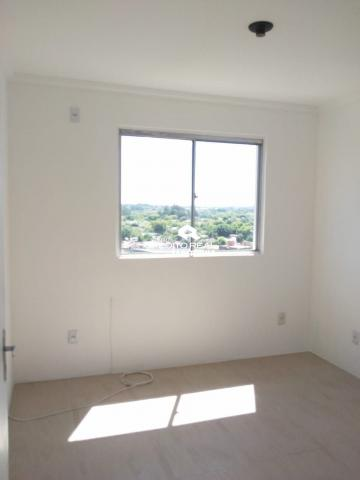 Apartamento para alugar com 2 dormitórios em Urlândia, Santa maria cod:100456 - Foto 12