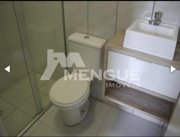 Apartamento à venda com 2 dormitórios em São sebastião, Porto alegre cod:11082 - Foto 14