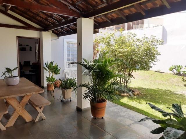 Casa à venda com 4 dormitórios em Jardim américa, Rio claro cod:10089 - Foto 18