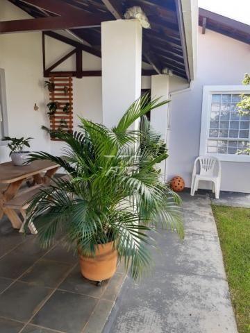 Casa à venda com 4 dormitórios em Jardim américa, Rio claro cod:10089 - Foto 17