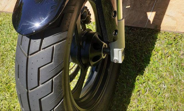 Moto Suzuki Boulevard 2009 - Foto 5