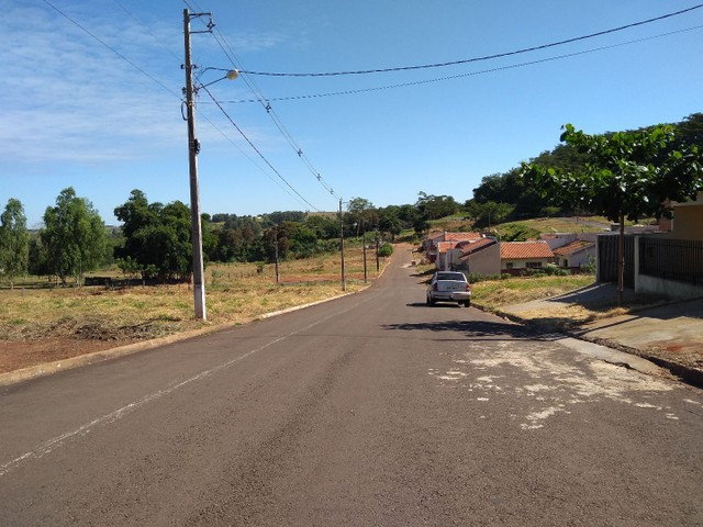 Terreno 192 metros quitado 15 mil Jd Bela vista Pérola no Paraná - Foto 7