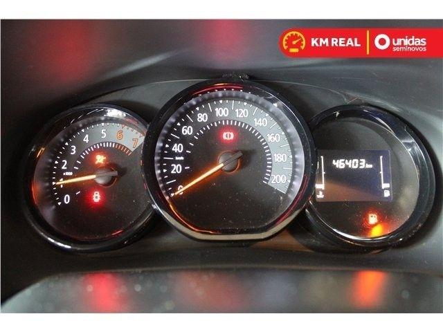 Renault Sandero 1.0 12V Sce Flex Life Manual ***Oportunidade*** - Foto 12