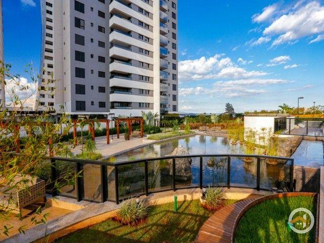 Apartamento à venda com 3 dormitórios em Park lozandes, Goiânia cod:2773 - Foto 17