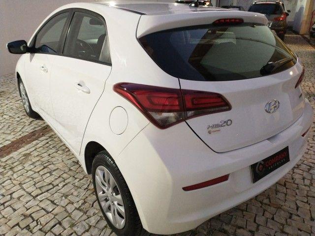 Hyundai HB 20 comfort 1.6 automático novo confira. - Foto 4